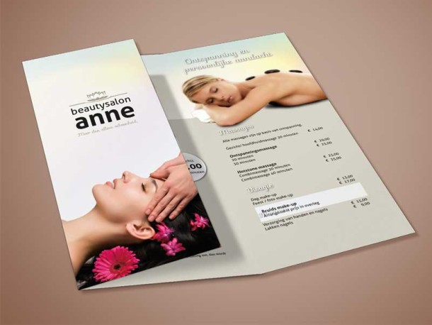 Beautysalon Anne